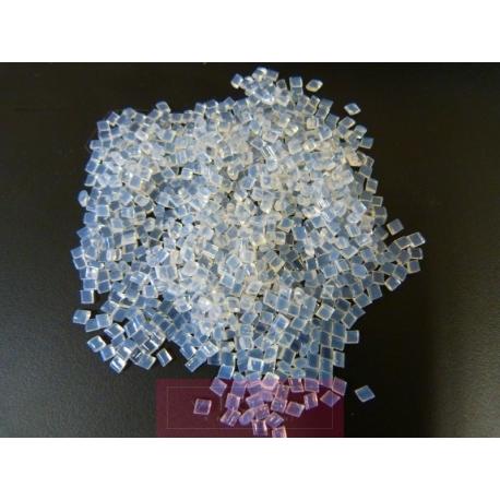 Keratinový granulát 10g italský - čirý